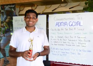 Aditya Win